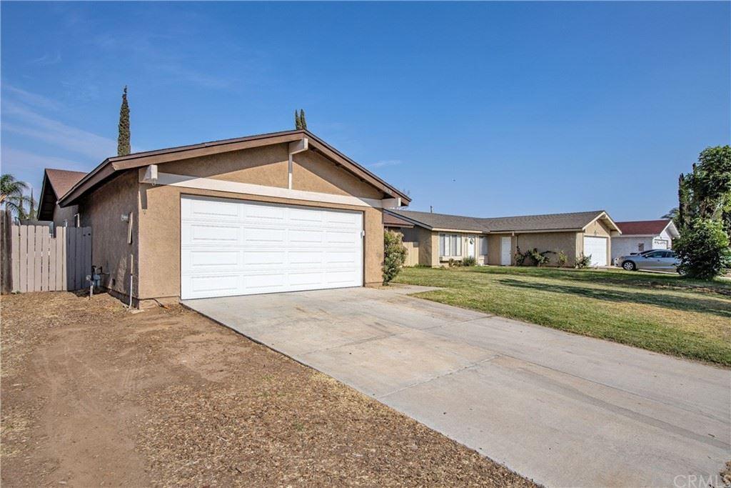 13634 New Haven Drive, Moreno Valley, CA 92553 - MLS#: CV21165434