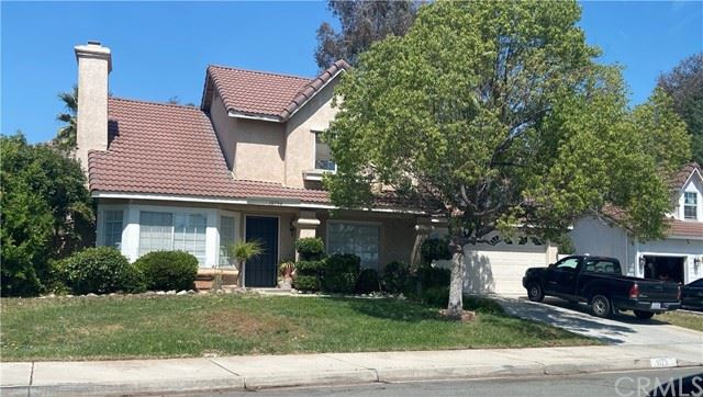 10794 Hill Grass Drive, Moreno Valley, CA 92557 - MLS#: IV21115434