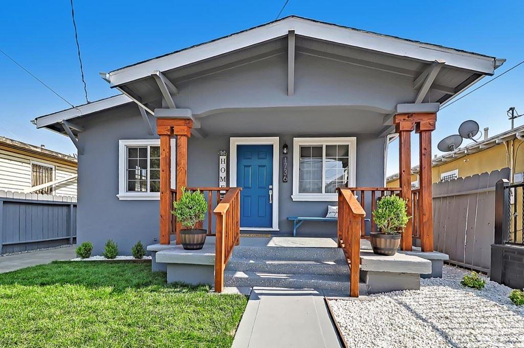 1736 96Th Avenue, Oakland, CA 94603 - MLS#: ML81863434