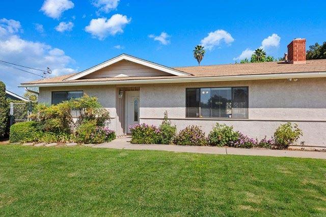 316 Palomino Road, Fallbrook, CA 92028 - MLS#: NDP2000434