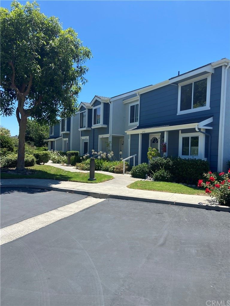 2191 Avenida Espada #170, San Clemente, CA 92673 - MLS#: OC21170434