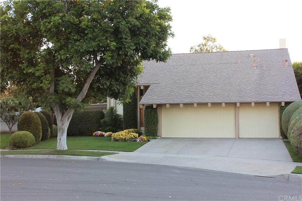 4222 Escudero Drive, Irvine, CA 92620 - MLS#: OC21229434