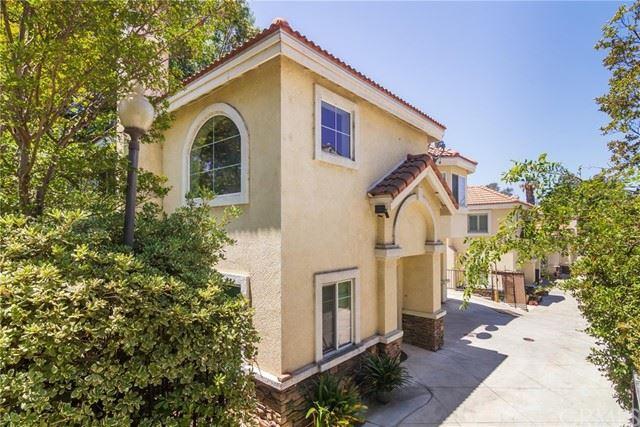 260 S Arroyo Drive #D, San Gabriel, CA 91776 - MLS#: PF21128434