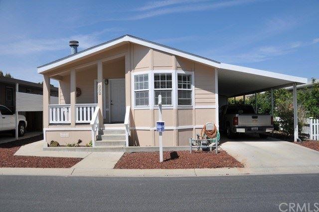 765 Mesa View Drive #200, Arroyo Grande, CA 93420 - MLS#: PI20078434