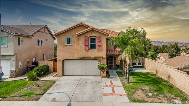 28328 Birdie Street, Moreno Valley, CA 92555 - MLS#: PW20191434