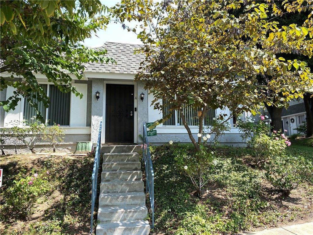 212 N Kodiak Street #A, Anaheim, CA 92807 - MLS#: PW21214434