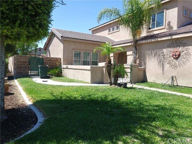 970 Sagecrest Drive, San Jacinto, CA 92583 - MLS#: RS20162434
