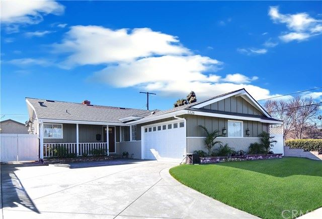 5326 Spencer Street, Torrance, CA 90503 - MLS#: SB21013434