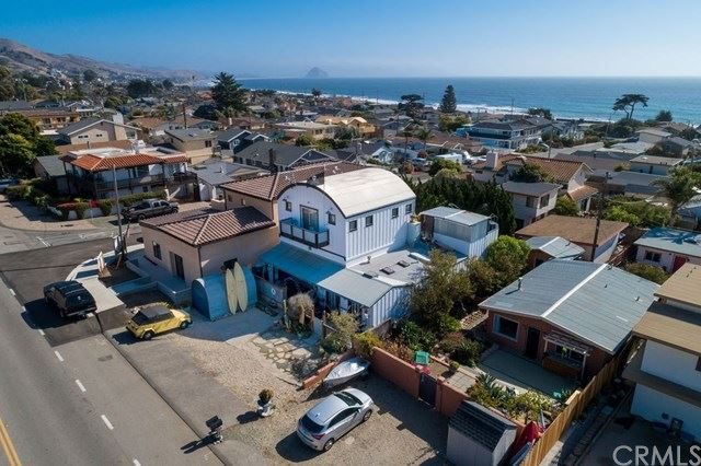 Photo of 690 S Ocean Avenue, Cayucos, CA 93430 (MLS # SP19240434)