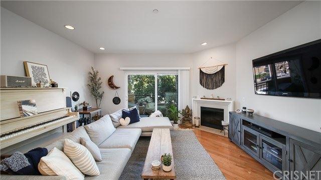 Photo of 5703 Laurel Canyon Boulevard #101, Valley Village, CA 91607 (MLS # SR21068434)