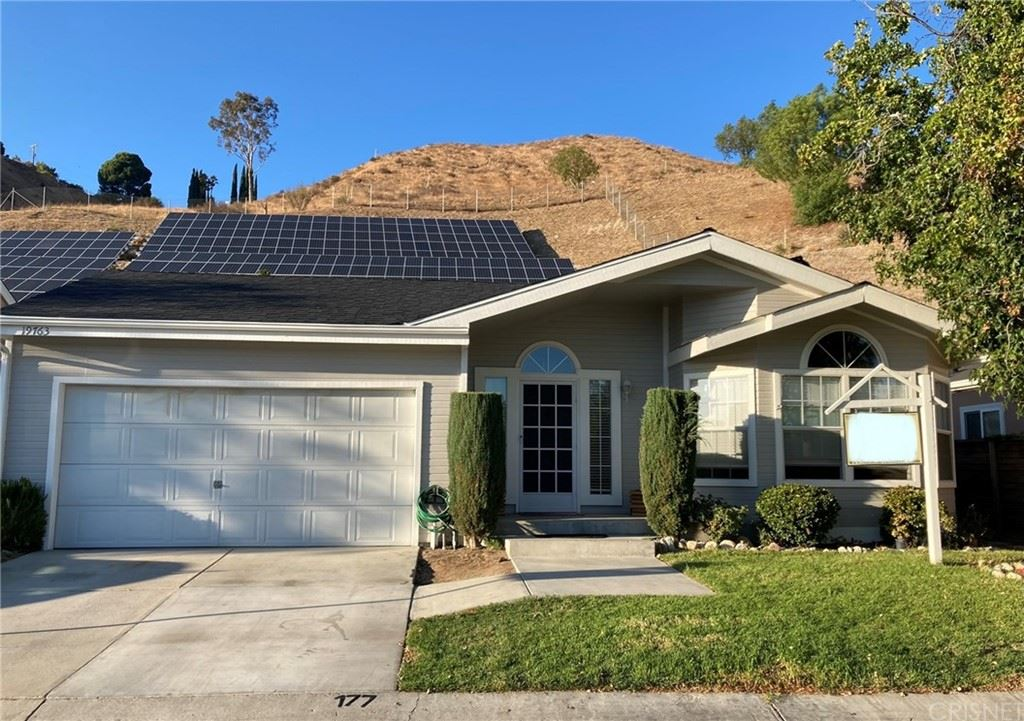 19763 Northcliff Drive, Canyon Country, CA 91351 - MLS#: SR21162434