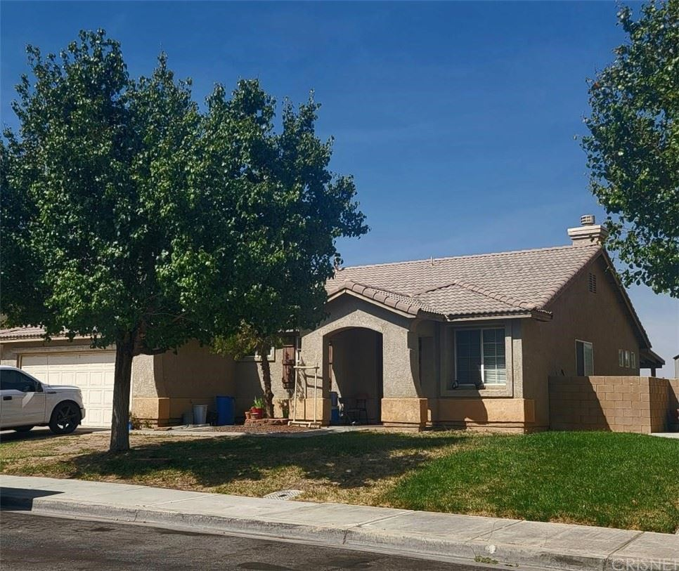 1251 W Avenue H6, Lancaster, CA 93534 - MLS#: SR21222434