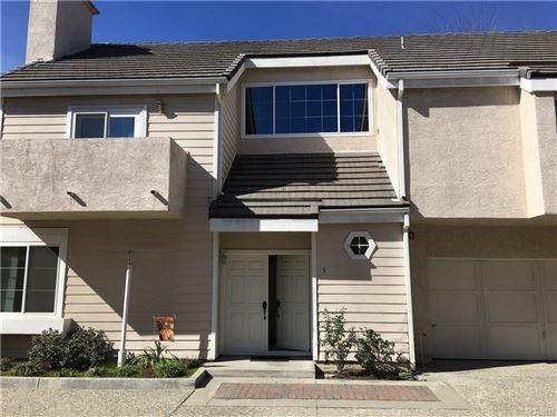 Photo of 330 El Dorado Street #3, Arcadia, CA 91006 (MLS # AR21236435)