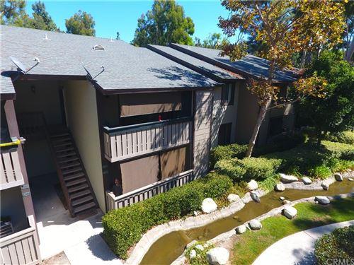 Photo of 20702 El Toro Road #406, Lake Forest, CA 92630 (MLS # CV21211435)