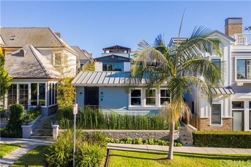 Photo of 214 Marguerite Avenue, Corona del Mar, CA 92625 (MLS # NP20203435)