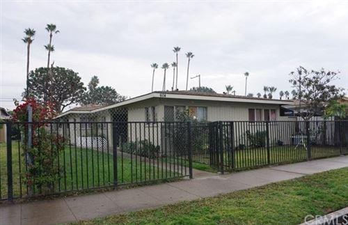 Photo for 604 N Sabina Street #A-D, Anaheim, CA 92805 (MLS # OC21036435)