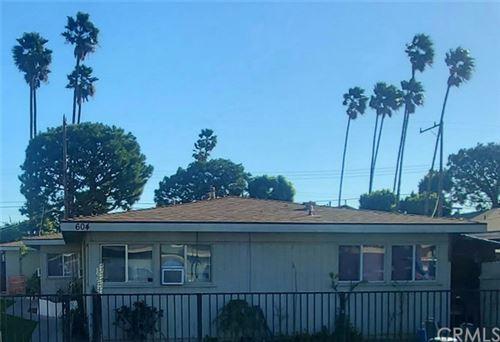 Tiny photo for 604 N Sabina Street #A-D, Anaheim, CA 92805 (MLS # OC21036435)