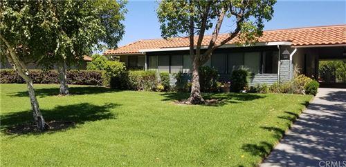 Photo of 852 Ronda Mendoza #Q, Laguna Woods, CA 92637 (MLS # OC21095435)