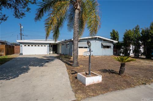 Photo of 12252 Haga Street, Garden Grove, CA 92841 (MLS # OC21158435)