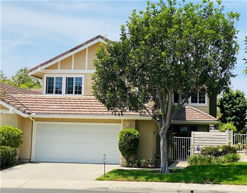 Photo of 3 Cottoncloud, Irvine, CA 92614 (MLS # OC21160435)