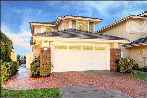 Photo of 23 Cottage Lane, Aliso Viejo, CA 92656 (MLS # OC21198435)