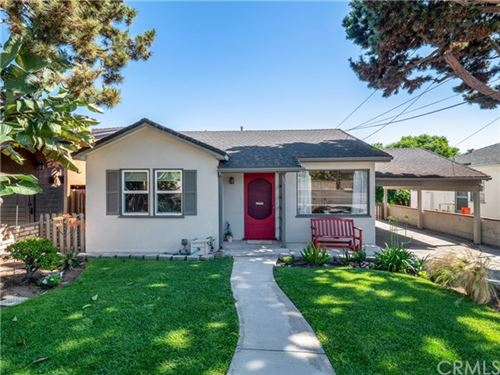 Photo of 1524 E Mariposa Avenue, El Segundo, CA 90245 (MLS # SB20111435)