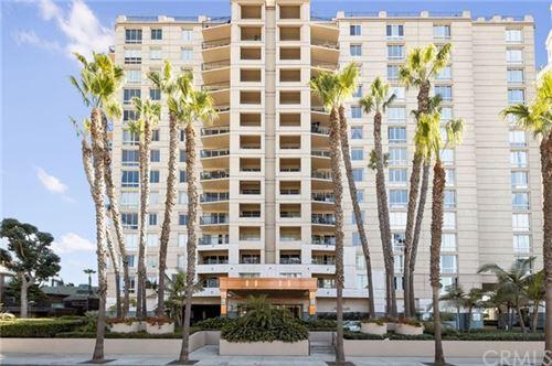 Photo of 850 E Ocean Boulevard #707, Long Beach, CA 90802 (MLS # SB20144435)