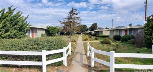 Photo of 1244 Santa Ynez Avenue, Los Osos, CA 93402 (MLS # SC20154435)