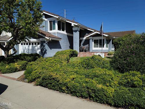 Photo of 4661 Pepper Mill Street, Moorpark, CA 93021 (MLS # V1-8435)