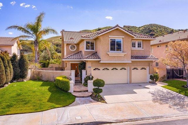 20250 Wynfreed Lane, Los Angeles, CA 91326 - MLS#: 220003435