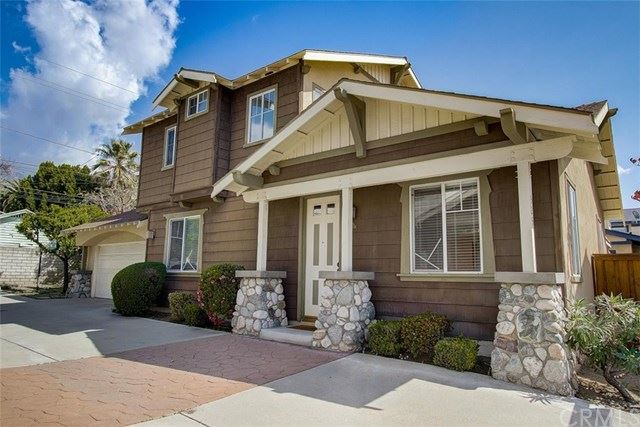 525 E Colorado Boulevard, Monrovia, CA 91016 - #: CV21048435