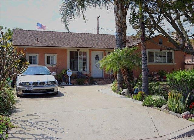 4037 N Yaleton Avenue, Covina, CA 91722 - MLS#: CV21085435