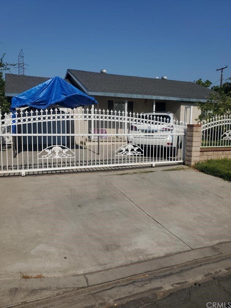 159 Clogston Drive, La Puente, CA 91746 - MLS#: CV21210435