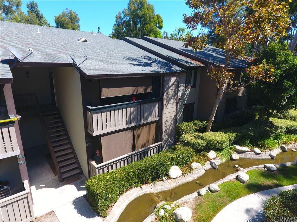 20702 El Toro Road #406, Lake Forest, CA 92630 - MLS#: CV21211435