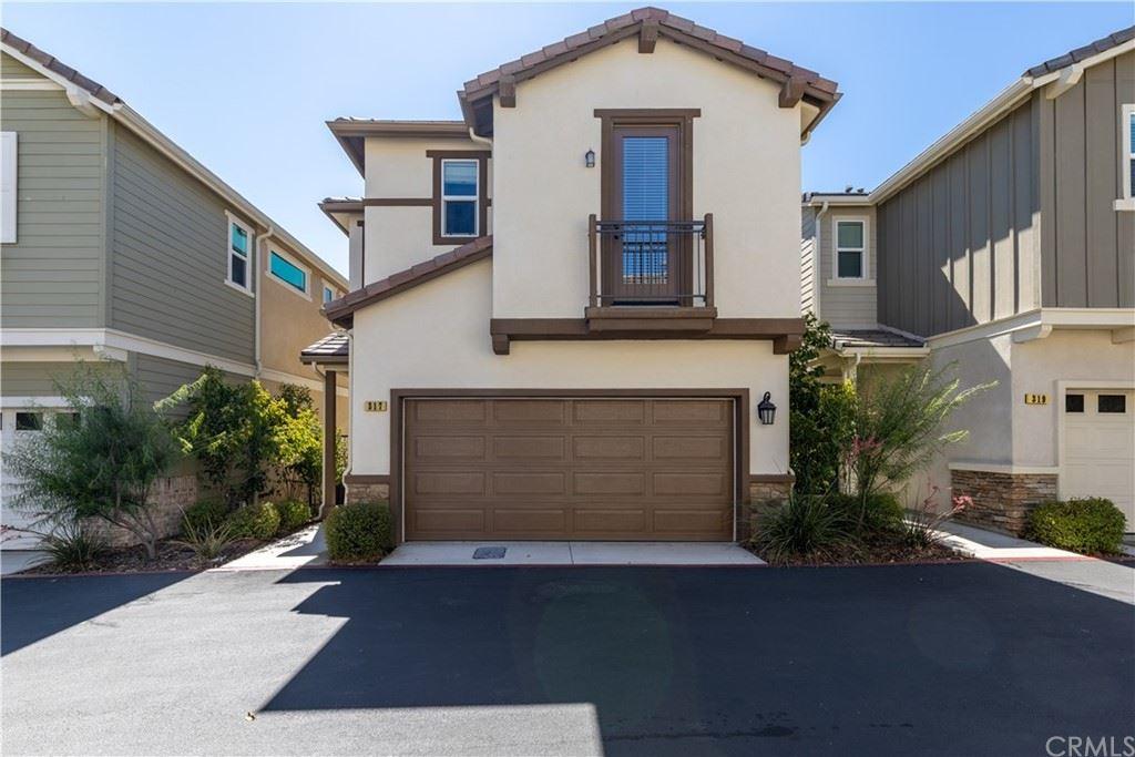 317 Oak Hill Road, Paso Robles, CA 93446 - #: NS21143435