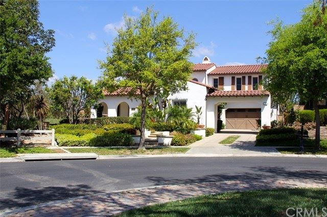 2 Pistoria Lane, Ladera Ranch, CA 92694 - MLS#: OC21012435