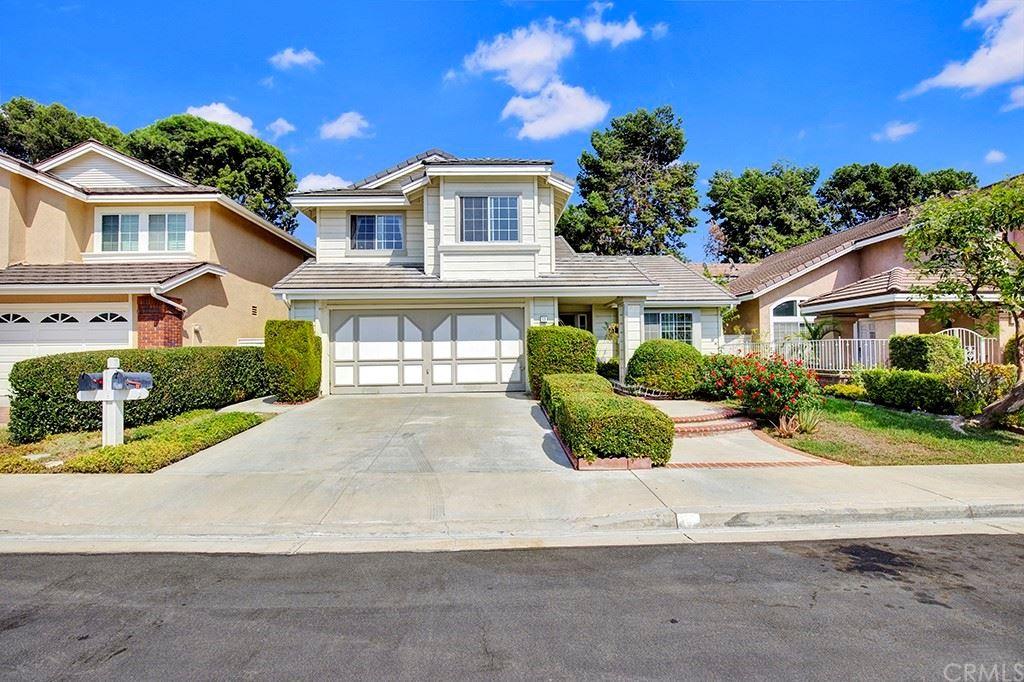 11 Bayside, Irvine, CA 92614 - MLS#: OC21204435