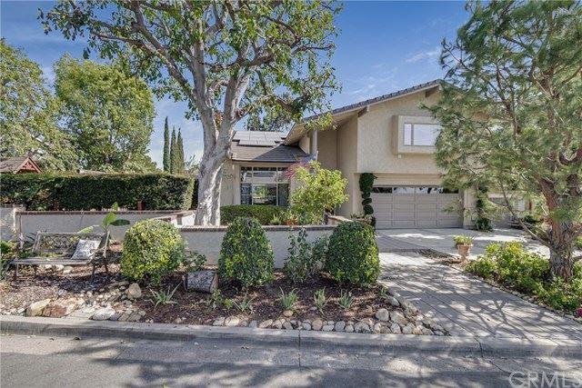 5092 Fairway View Drive, Yorba Linda, CA 92886 - MLS#: PW20233435