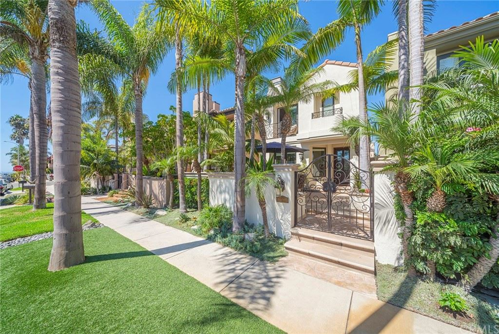409 22nd Street, Huntington Beach, CA 92648 - MLS#: PW21202435