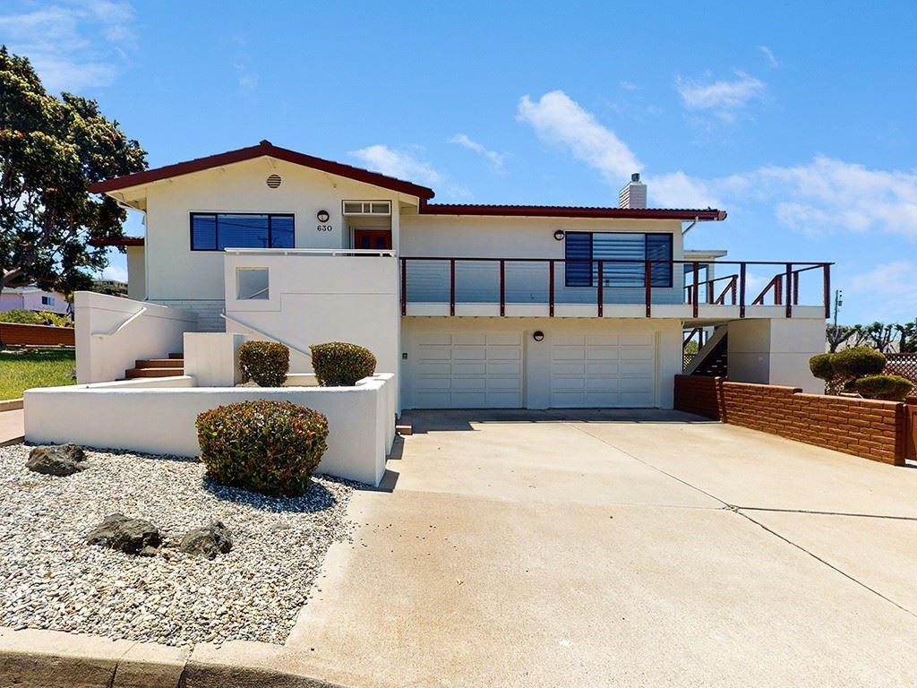 Photo of 630 San Joaquin Street, Morro Bay, CA 93442 (MLS # SC21179435)