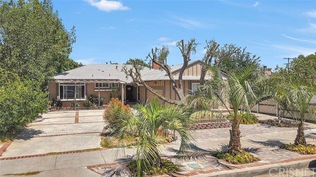 10116 Forbes Avenue, North Hills, CA 91343 - MLS#: SR21138435