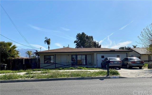 710 S Gilbert Street, Hemet, CA 92543 - MLS#: SW21066435
