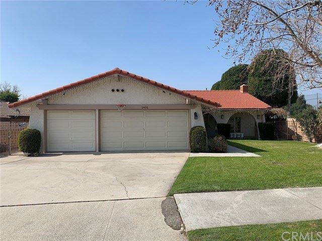 1401 S Reynolds Way, Glendora, CA 91740 - MLS#: TR20042435