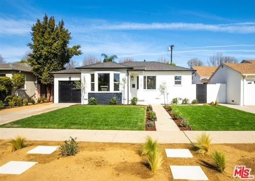 Photo of 2760 FEDERAL Avenue, Los Angeles, CA 90064 (MLS # 20562436)