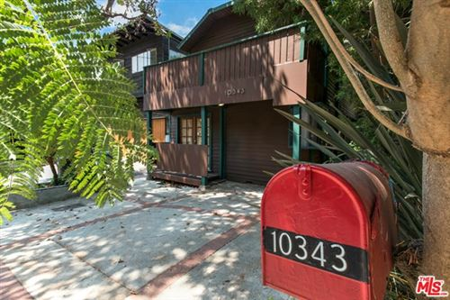 Photo of 10343 Oletha Lane, Los Angeles, CA 90077 (MLS # 20622436)