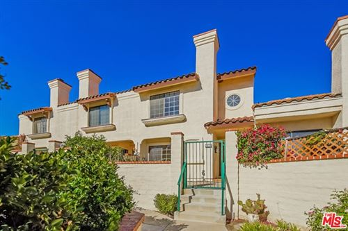 Photo of 382 Country Club Drive #B, Simi Valley, CA 93065 (MLS # 20661436)