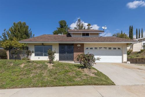 Photo of 18521 Dylan Street, Porter Ranch, AK 91326 (MLS # 220003436)