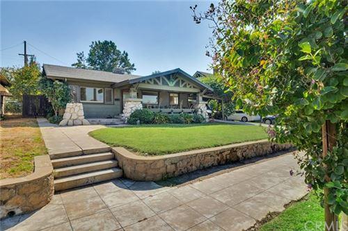 Photo of 217 W Cypress Avenue, Redlands, CA 92373 (MLS # EV20221436)