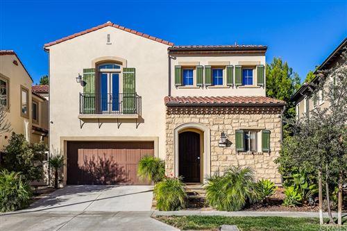 Photo of 125 Bridle, Irvine, CA 92602 (MLS # OC21234436)