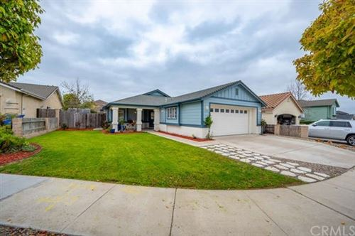 Photo of 1154 Marseille Court, Grover Beach, CA 93433 (MLS # PI20056436)